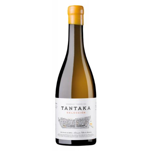 Tantaka-txakoli-blanco-seleccion-sobre-lias
